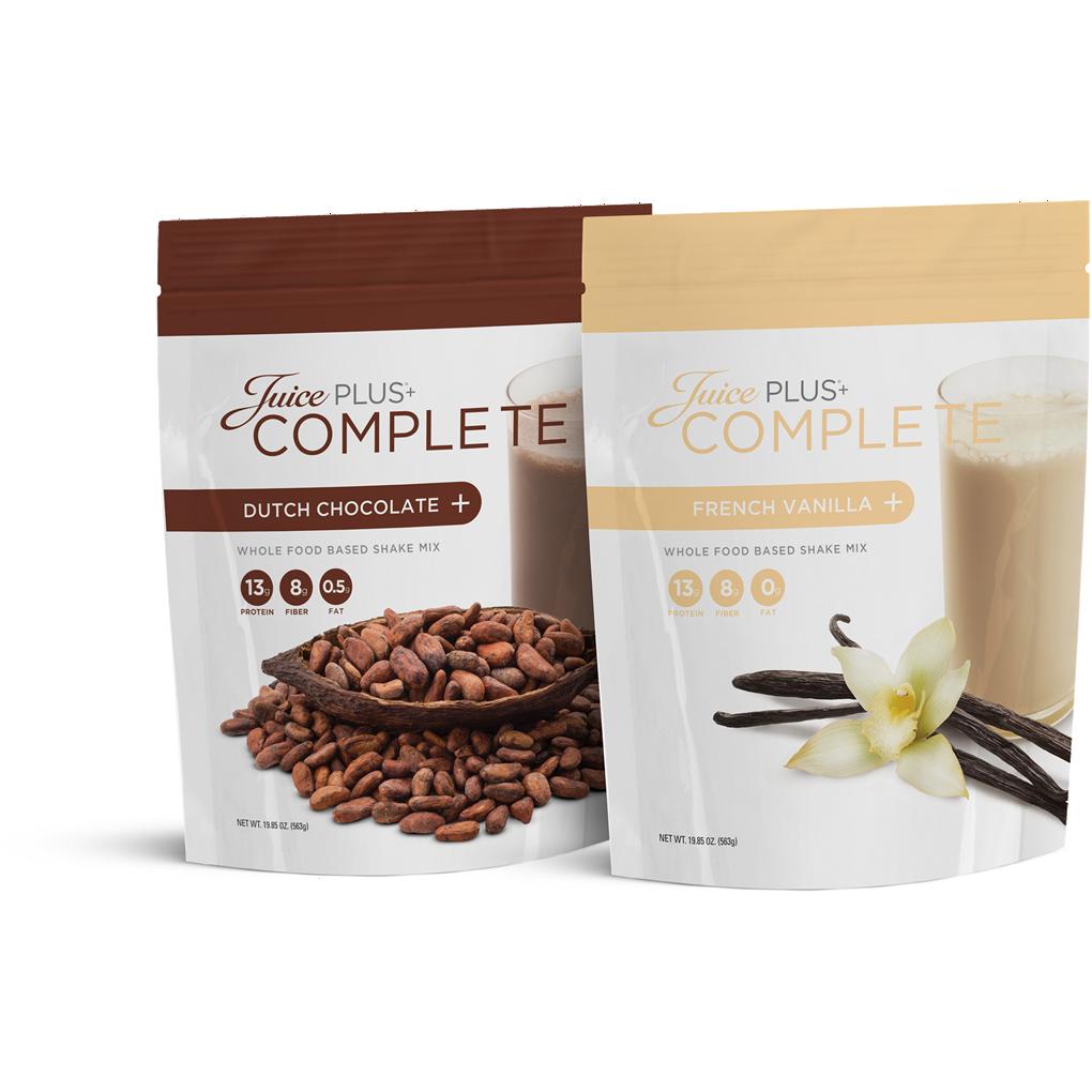 Juice Plus® Wholefood Nutrition