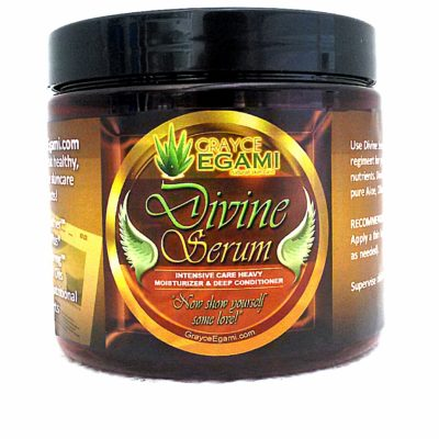 Divine Serum™ - Intensive Care