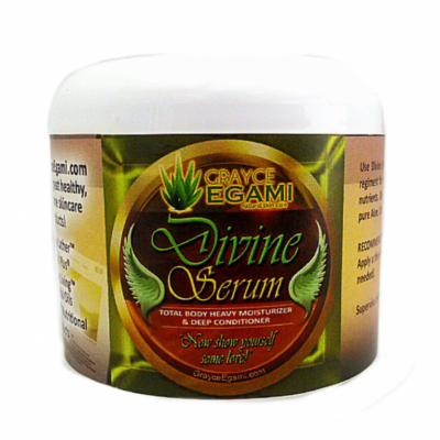 Divine Serum™ - Basic Haircare