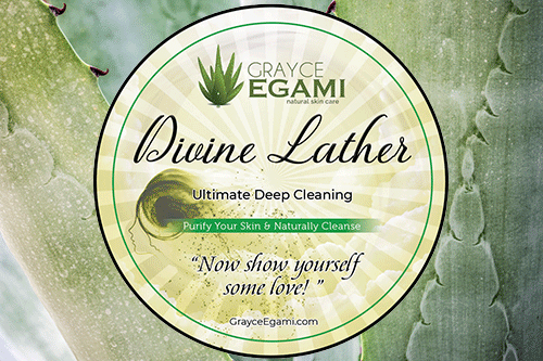 Divine Lather Cleaner